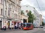 Улица Бауманская