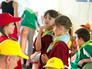 """Дети в социально-реабилитационном центре для несовершеннолетних """"Отрадное"""""""
