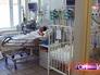 Пациент в палате специализированного детского центра