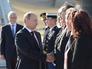 Рабочий визит президента России Владимира Путина во Францию