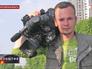 Журналист Антон Малышев
