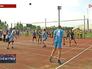 Спартакиада национально-культурных объединений в Москве