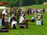 В Коломенском прошел исторический фестиваль