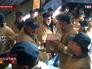 Спасатели МЧС доставили гуманитарный груз в зону наводнения в Алтайском крае