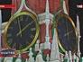 Кремлевские часы