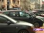 Зона платной парковки на улице Петровка