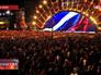 Праздничный концерт ко Дню России в Ялте