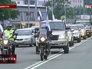 Во Владивостоке стартовал автопробег