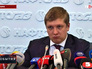 """Глава правления """"Нафтогаза"""" Андрей Коболев"""