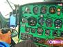 Приборная панель вертолета Ми-2