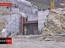 Строительство Гоцатлинской ГЭС в Дагестане
