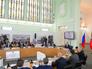 Выездное заседание столичного правительства