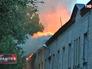 Пожар на Тушинском машиностроительном заводе
