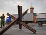 Передача тел погибших военных украинской стороне