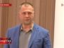 Премьер-министр Донецкой народной республики Александр Бородай