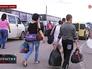Беженцы в Луганской области