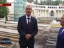 Сергей Собянин осмотрел ход реконструкции ВДНХ