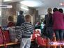 Беженцы с Украины в Наро-Фоминске