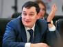 Заместитель председателя комитета Госдумы РФ по безопасности и противодействию коррупции Александр Хинштейн