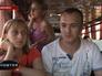 Беженцы с Украины во Владикавказе