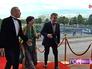 Церемония вручения национальной телевизионной премии ТЭФИ