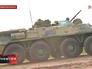 Учения войск Центрального военного округа