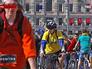 Велопарад в Москве
