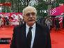 Никита Михалков на Международном кинофестивале в Москве