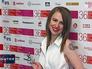 Валерия Гай-Германик на Международном кинофестивале в Москве