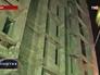Обрушенное здание в Индии