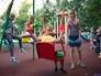 Детская площадка в Бибирево