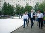 Сергей Собянин проверяет работу по обустройству дворов