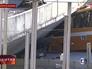 Дорожная эстакада обрушилась в Бразилии