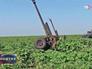 122-мм гаубица украинских войск