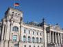Здание государственного собрания в Берлине