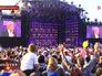 Праздничный концерт во Владимирской области