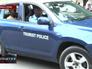 Полиция Кении