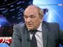 """Виктор Баранец, военный обозреватель газеты """"Комсомольская правда"""""""