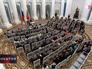 Заседание в Кремле