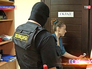 Полиция проводит обыск в фирме