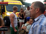 Скорая помощь на месте ДТП в Краснодарском крае