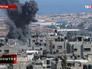 Взрыв в секторе Газа