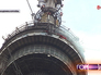 Задымление на Останкинской башне