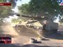 Израильские танки