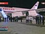 Борт президента России преземлился в Гаване