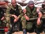 Народных ополченцев ДНР
