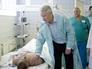 Сергей Собянин посетил пациентов