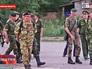 Военные атташе иностранных государств прибыли на российско-украинскую границу