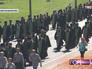 Крестный ход в Сергиево-Посадском районе