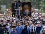 Торжества, посвященные празднованию 700-летия со дня рождения преподобного Сергия Радонежского